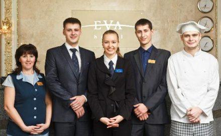 Cơ hội việc làm cho sinh viên ngành Du lịch khách sạn sau khi ra trường
