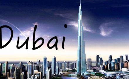 Chương trình thực tập doanh nghiệp tại DUBAI