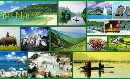 Tìm hiểu lịch sử hình thành ngành du lịch Việt Nam