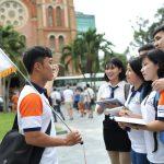 3 công việc sinh ra là để dành cho sinh viên ngành du lịch
