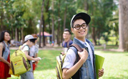 Danh sách sinh viên trúng tuyển Hệ Cao đẳng Chính quy năm học 2018 – 2019
