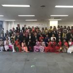 Đoàn Công tác Nhà trường thăm và làm việc tại Nhật Bản