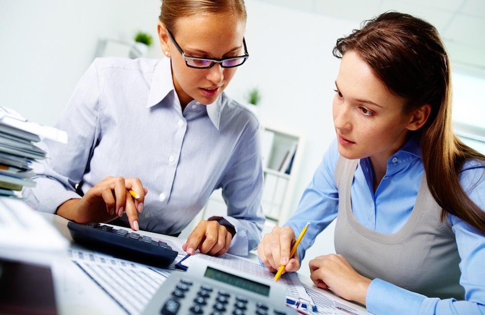 Cẩn thận và kiên nhẫn là một trong những yếu tố rất quan trọng để có thể học tốt kế toán