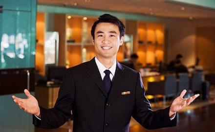 Bạn có phù hợp để xét tuyển cao đẳng quản trị khách sạn