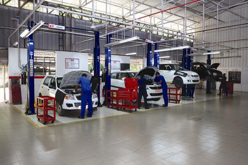 Các doanh nghiệp ô tô đang đối mặt với thực tế thiếu hụt nhân lực được đào tạo bài bản