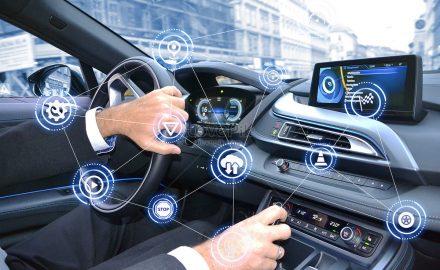 Học ngành công nghệ ô tô bắt kịp thời đại 4.0