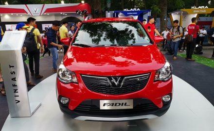 Cơ hội việc làm ngành công nghệ ô tô khi Việt Nam bước vào giai đoạn xã hội hóa xe hơi