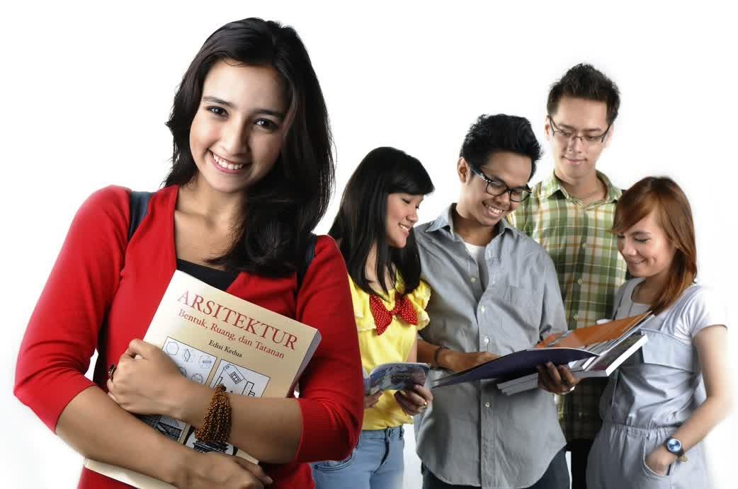 Đam mê và yêu thích ngành Tiếng Anh sẽ giúp bạn học tốt ngành học này