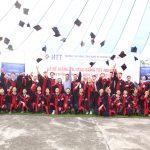 Lễ bế giảng và trao bằng tốt nghiệp cho sinh viên Khóa 9 (2016 – 2019)