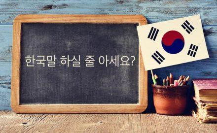 Cơ hội việc làm khi chọn học ngành tiếng Hàn Quốc