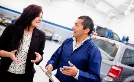 Trở thành một cố vấn dịch vụ sửa chữa ô tô – Cần những gì ?
