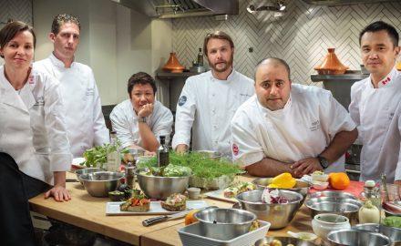 Đầu bếp âu làm gì ? làm thế nào để trở thành đầu bếp âu chuyên nghiệp