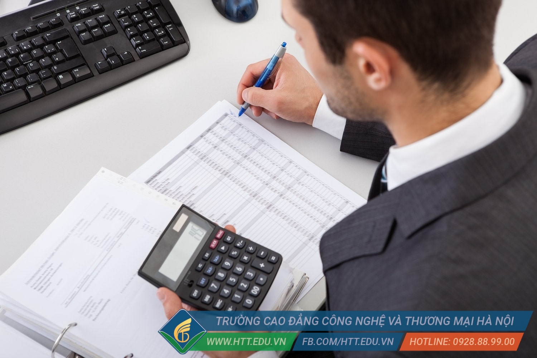 Cử nhân kế toán là một trong những ngành học có cơ hội việc làm lớn