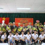 Lễ kỷ niệm 37 năm ngày nhà giáo Việt Nam 20 – 11
