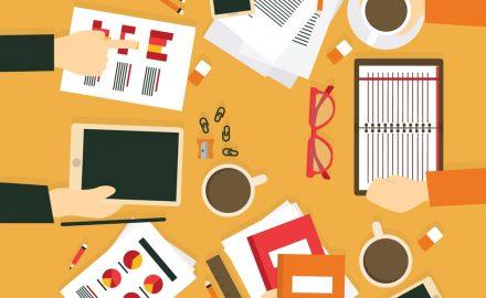Học Quản trị kinh doanh ra trường làm gì để sống?