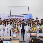 Lễ bảo vệ đồ án tốt nghiệp Khoa Công nghệ thông tin – Khóa 10