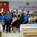 Đại hội Đoàn TNCS Hồ Chí Minh lần thứ 5 nhiệm kỳ 2019 – 2022