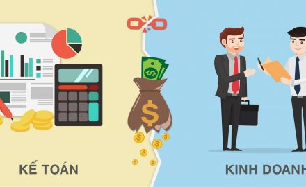 Kế toán và Quản trị kinh doanh, nên chọn ngành nào?