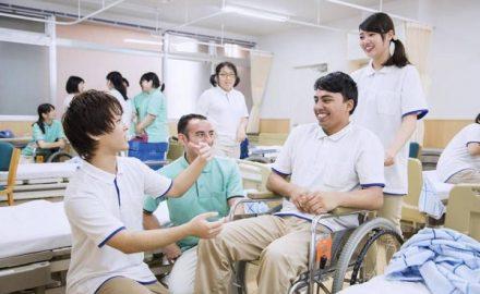 Thực trạng ngành điều dưỡng hiện nay tại Việt Nam