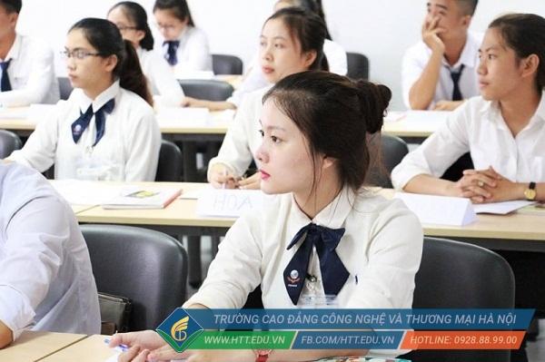 Nhu cầu chọn ngành học của các bạn trẻ hiện nay rất đa dạng và phong phú