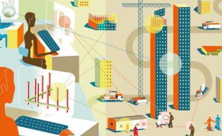 Cơ hội việc làm ngành quản lý xây dựng