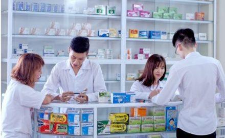 Những nhiệm vụ cơ bản của ngành dược