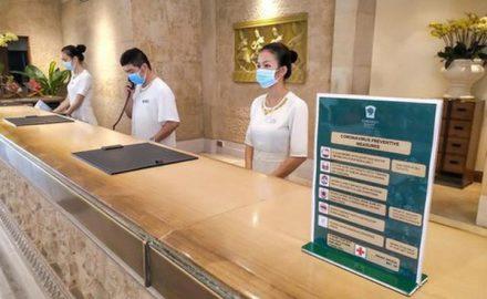 Thời cơ vàng cùng ngành khách sạn nâng cao nghiệp vụ