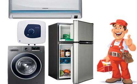 Học nghề điện lạnh, ra trường là có việc làm ?