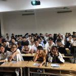 """Giải đáp những thắc mắc của sinh viên HTT về Khóa học """"Đào tạo kỹ năng và định hướng mục tiêu học tập theo mô hình chuẩn Nhật Bản"""""""