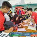 Kế hoạch hiến máu tình nguyện năm 2020