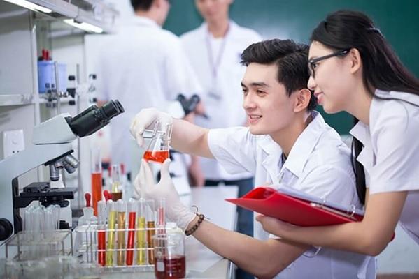 Nên học chuyên ngành dược nào?