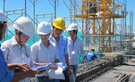 Ngành CN kỹ thuật xây dựng ra trường làm gì?