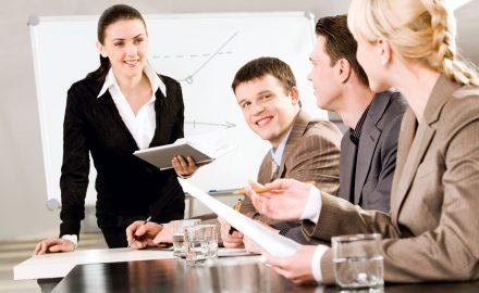 Ngành Quản trị kinh doanh – Những điều cần biết – HTT