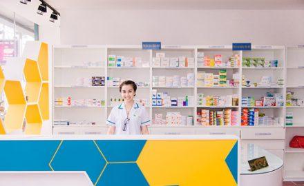Xét tuyển học bạ THPT ngành dược – Cơ hội trúng tuyển Dược sĩ Cao đẳng