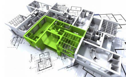 Học ngành Kiến trúc ở đâu ?