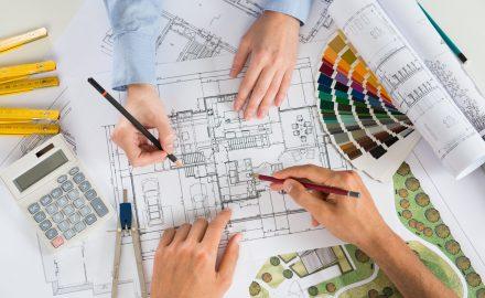 Những tố chất cần có để học ngành Công nghệ Kỹ thuật Kiến trúc