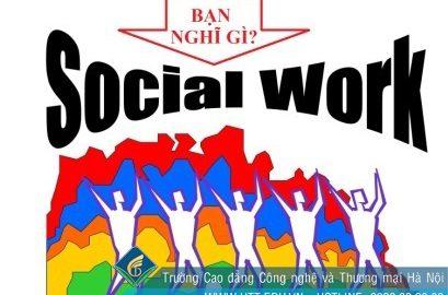 Ngành Công tác xã hội có những đặc điểm gì ?