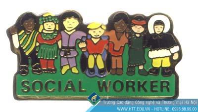 Phát triển sự nghiệp nghề công tác xã hội