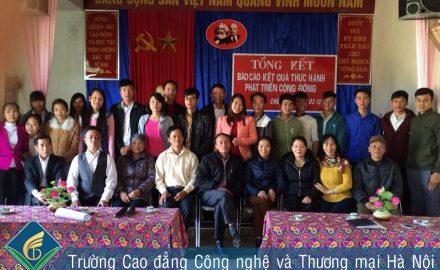 Đánh giá thực tiễn trong phát triển ngành công tác xã hội ở tại Việt Nam