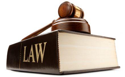 Học ngành Luật ra trường làm công việc gì ?