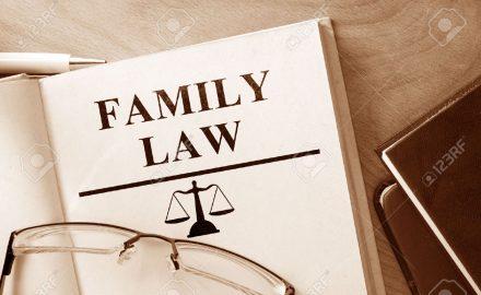Mô hình Dịch vụ pháp lý gia đình
