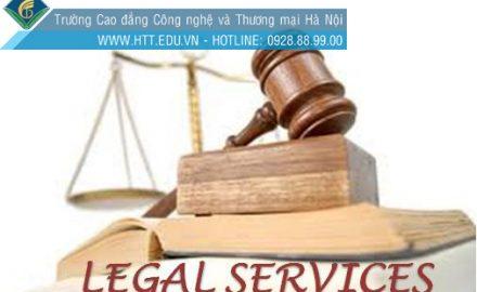 Nóng bỏng thị trường dịch vụ pháp lý