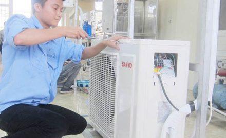 Lịch sử tủ lạnh-học ngành điện lạnh