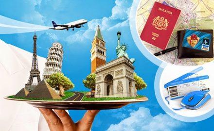 Con đường trở thành hướng dẫn viên du lịch chuyên nghiệp