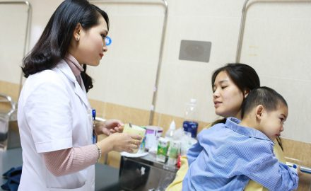 Xu hướng phát triển ngành điều dưỡng trong tương lai