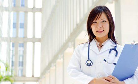 Tuyển sinh Du học Nhật Bản ngành Điều dưỡng
