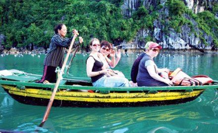 Ngành du lịch nên học trường nào là tốt nhất hiện nay