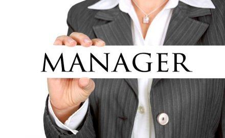 Học quản trị kinh doanh để trở thành nhà quản lý giỏi