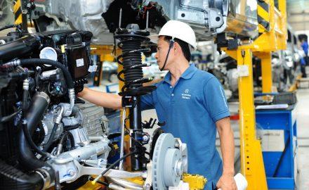 Ngành Công nghệ Ô-tô – Chương trình chất lượng cao, Khoa Quản trị Công nghệ Tinh gọn