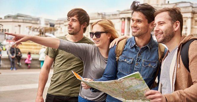 Có rất nhiều doanh nghiệp, cơ quan sinh viên du lịch lữ hành có thể ứng tuyển sau khi ra trường